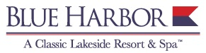 Blue Harbor Resort and Spa logo
